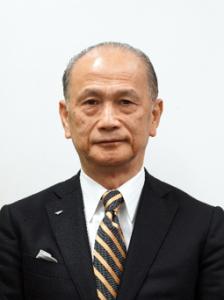 会長・代表理事 佐々嘉孝